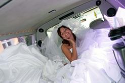 Brides LImousines