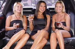 night out limo rental