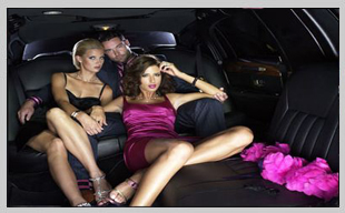 special occasion limousine